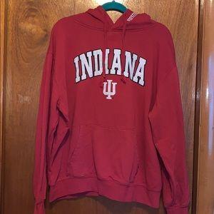 Indiana University - IU Hoodie